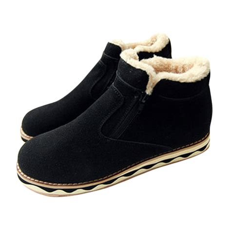 mens zipper snow boots mens zipper snow boots bsrjc boots