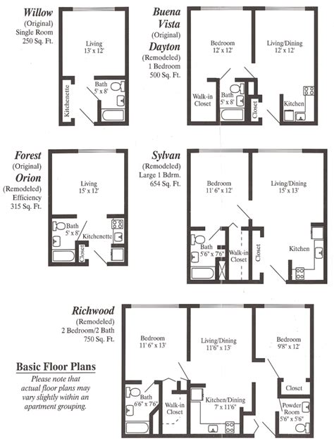 types of apartment layouts home design apartment studio apartment layout design