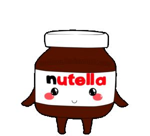 imagenes kawaii de nutella nutella images kawaii nutella wallpaper and