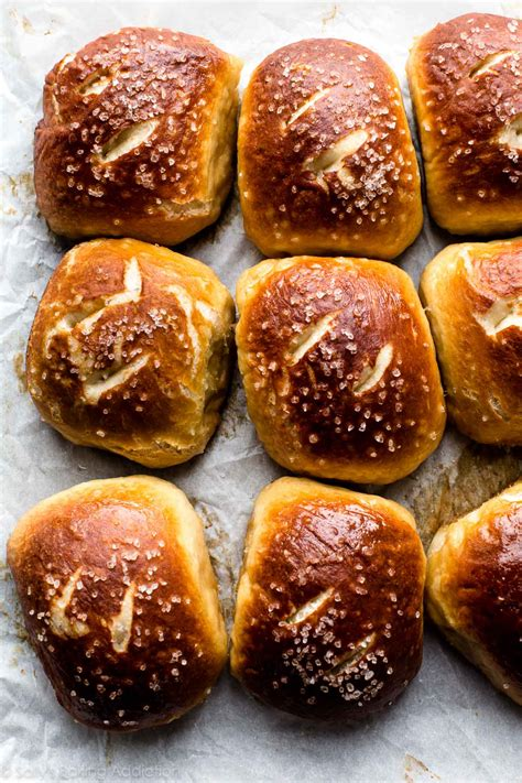 Dying For Dinner Rolls 20 to die for thanksgiving roll recipes and