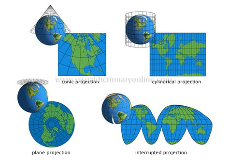 world atlas of breeds world map projections maps earth geography cartography map projections image