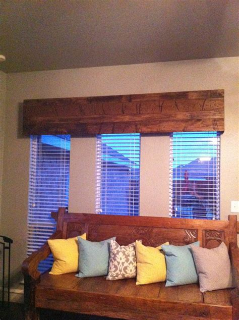 Wood Window Treatments Wood Cornice Window Treatments Window Treatments Design