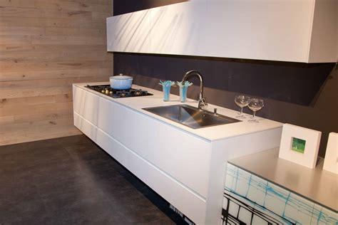 cucine laminato valcucine cucina riciclantica laminato color grigio e