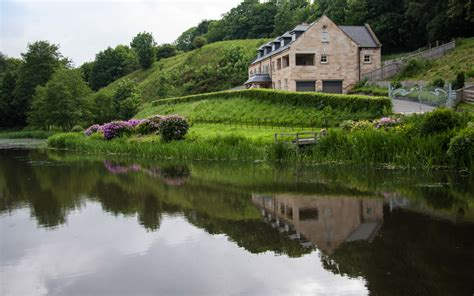 Lake House by The Lake House The Raithwaite Estate Hotels In Whitby
