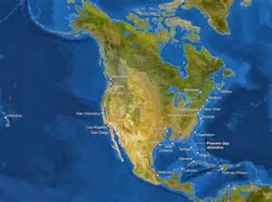 maps sea level rise maps