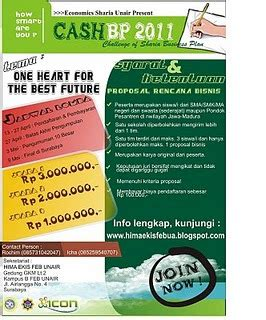 format penilaian lomba business plan challenge of sharia business plan 2011 cash bp 2011