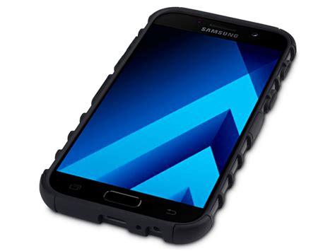 Rugged Armor Samsung Galaxy A5 2017 samsung galaxy a5 2017 hoesje rugged armor