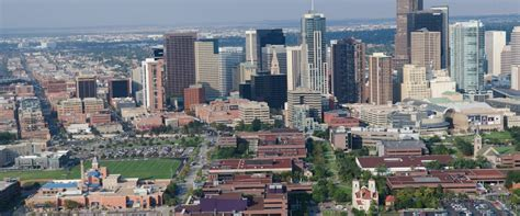 Cu Denver Mba Ranking by Metro Denver Economy Accelerates In Third Quarter Cu