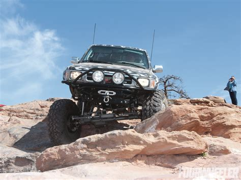 Toyota Solid Axle Frontend Feud Ifs Vs Solid Axle Solid Axle Toyota