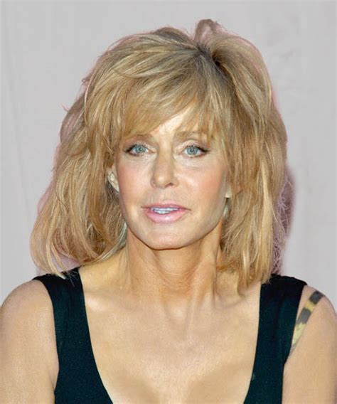 everyday women hairstyles for women over fifty farrah fawcett hairstyles in 2018