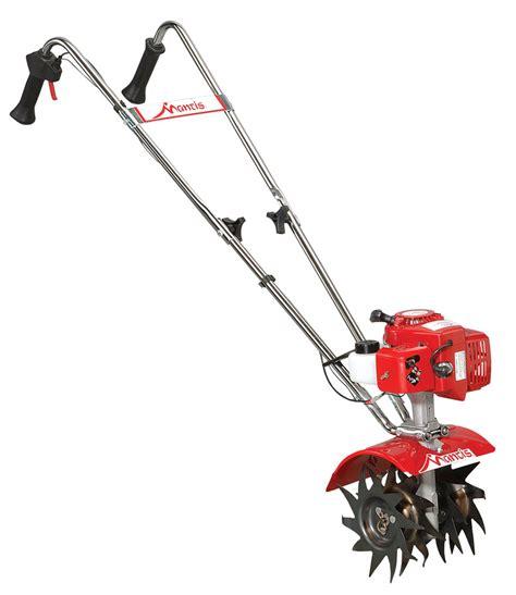 mantis 7225 00 02 commercial 2 cycle gas powered garden tiller cultivator ebay