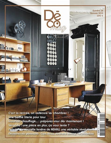 get inspired reading the best interior design magazines