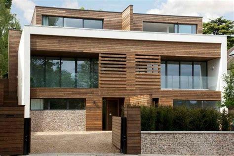 Layout Rumah Kayu | design rumah kayu