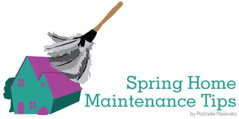 spring home tips spring home maintenance tips visitvortex magazine