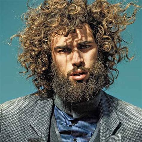 Shaggy Hairstyles For Guys by 15 Shaggy Hairstyles For