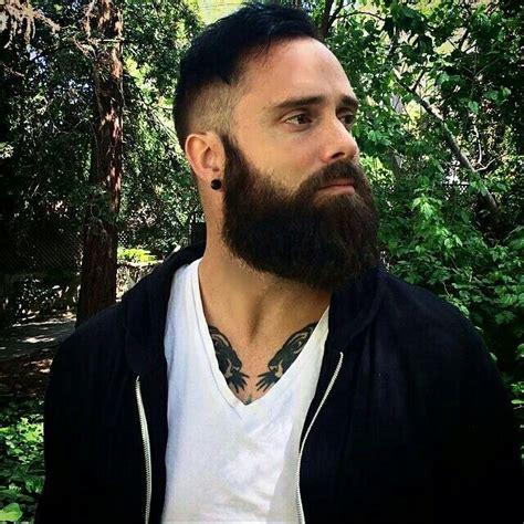 john l cooper tell me why u need it beard john l cooper pinterest
