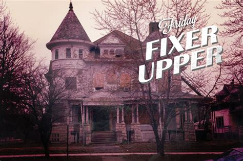 Fixer Uppers mind blowing kansas historic victorian house for sale