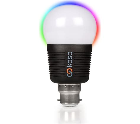 buy veho kasa bluetooth smart led light bulb b22 free