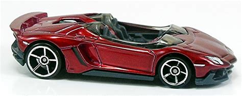 image lamborghini aventador j red jpg hot wheels lamborghini aventador j 78mm 2013 hot wheels newsletter