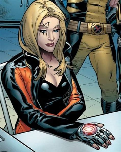 female comic book characters with blonde hair short top 100 marvel characters