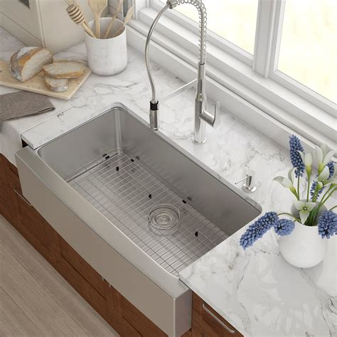 farm sinks for kitchens lowes kitchen lowes sinks farm kitchen sink stainless apron