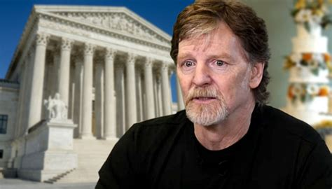 Wedding Cake Lawsuit by The Supreme Court 7 2 For Baker Phillips In
