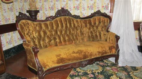 rococo revival sofa belter rococo revival sofa