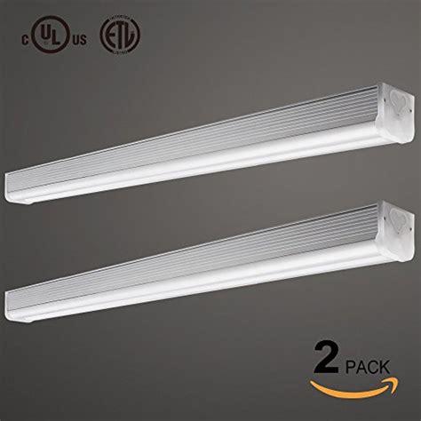 Nerolight Ultra Bright Led T5 15w Daylight 2 pack 15w extendable led workbench light ul