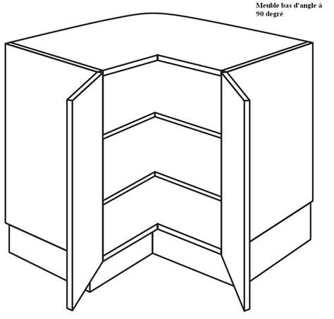 meuble d angle de cuisine dimension meuble d angle de cuisine cuisinez pour maigrir