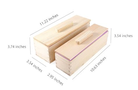 With Cover Diy Mold dropship rectangular solid diy handmade silicone soap