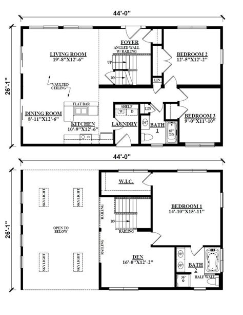 log cabin modular homes floor plans log cabin