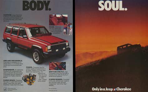 Jeep Advert Trucks And Suvs News At Truck Trend Network