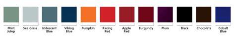viking range color chart appliance service station
