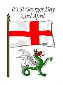 when is st george day in canada in 2017 when is the