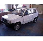 Fiat Panda 1000 4791505