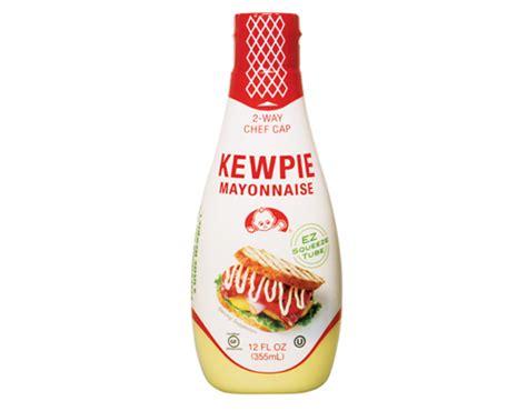 kewpie mayo uses kewpie usa salad dressings mayonnaise