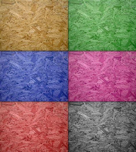 Osb Texture With 6 Colors Elemisfreebies