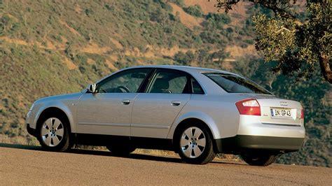 Audi A4b6 by Audi A4 B6 żar 243 Wki Spis Dailydriver Pl