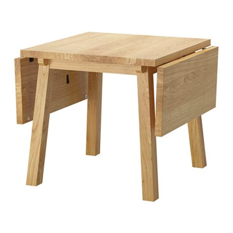 kitchen tables with leaf m 214 ckelby drop leaf table ikea