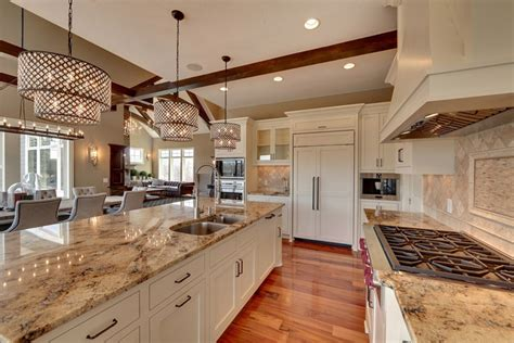 white kitchen beige countertop white kitchen cabinets with beige granite quicua