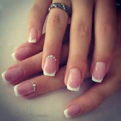 22 awesome french manicure designs pretty designs