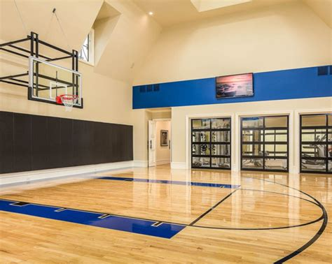 basement basketball court 10 basement basketball court ideas