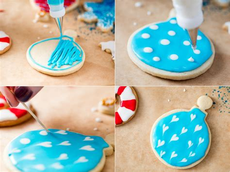 How To Decorate Sugar Cookies Like A Pro by Decorate Sugar Cookies Like Pro Mouthtoears