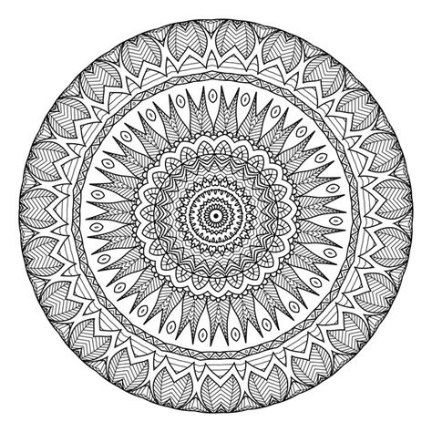 printable mandala templates 83 best images about coloring pages mandala דפי צביעה