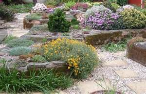 Alpine Rock Garden Alpine Rockery Ideas How To Plant And What Materials To Choose