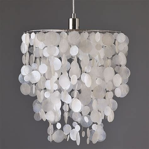 Capiz Pendant Light Diy Faux Capiz Shell Pendant The Chronicles Of Home