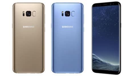 Harga Samsung Galaxy S8 Versi Exo harga dan spesifikasi samsung galaxy s8 droidpoin