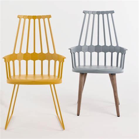 prezzo sedie kartell sedia dal design moderno comback di kartell arredaclick