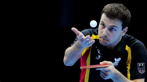 Table Tennis Serve by Developing A Heavy Backspin Serve