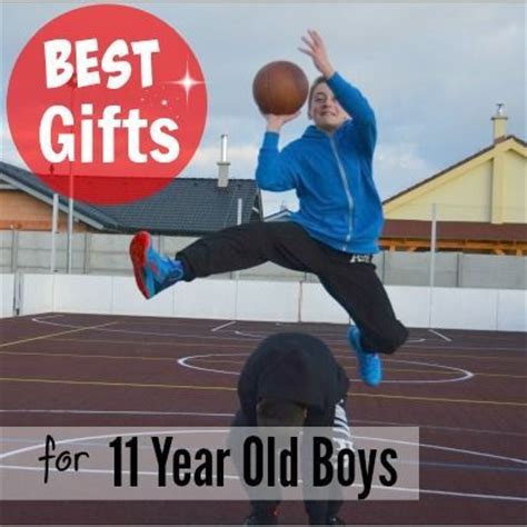 christmas gifts for 11 year ild boy best gifts for 11 year boys birthdays and gift